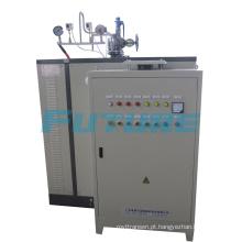 Caldeira elétrica horizontal para a linha de produção perdida da espuma (WDR 0.5-5t / h)
