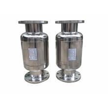 Amortecedor magnético do filtro de água da intensidade do magnetismo 15000gauss