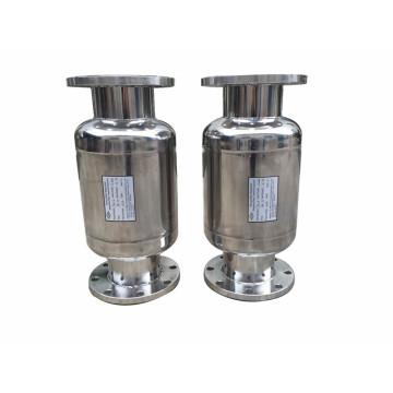 Magnétiseur d'eau forte pour l'équipement de traitement de l'eau agricole