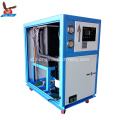 5hp air didinginkan chiller Pendingin mesin sistem industri