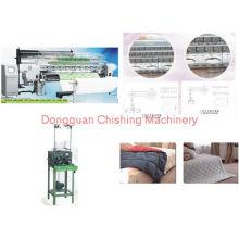 "Digital Control Quilting Machine (CSDB128""-2)"
