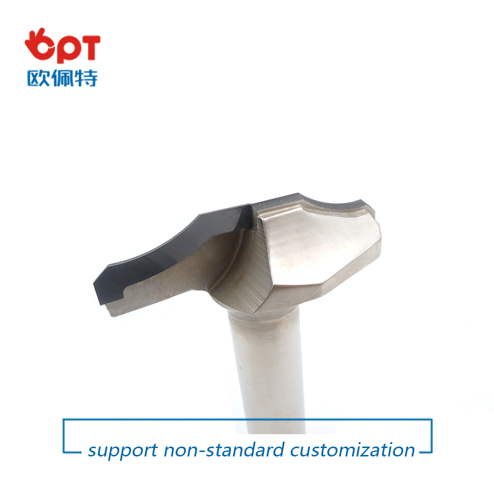 Diamond woodworking cutter pcd tools