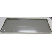 Échantillons de plaque de couverture d'unité extérieure de climatisation