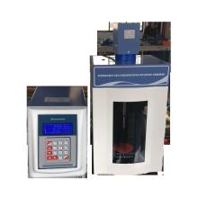 Desintegrador de la célula ultrasónico de la máquina de la cavitación para la separación