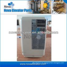 3.7 ~ 75KW Corriente de entrada de la corriente 10.4 ~ 142A Corriente de salida 9.2 ~ 150A L1000A Elevador Yaskawa Inversor de frecuencia, componentes del elevador
