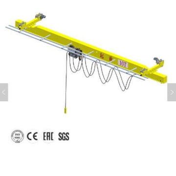 LX Single Crane Overhead Bridge Crane