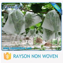 2016 Alibaba hot sale non-woven agriculture bags planting fruit grow bag