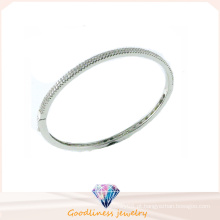 Pulseira de Prata de alta qualidade da forma 925 Prata (G41278W)