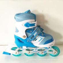 Children Sports PU Flash Wheel Inline Skate