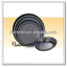 V334 6' Hard Anodized Shallow Pan