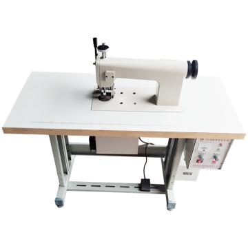 Venda imperdível de máquina ultrassônica para fabricação de sacos não tecidos