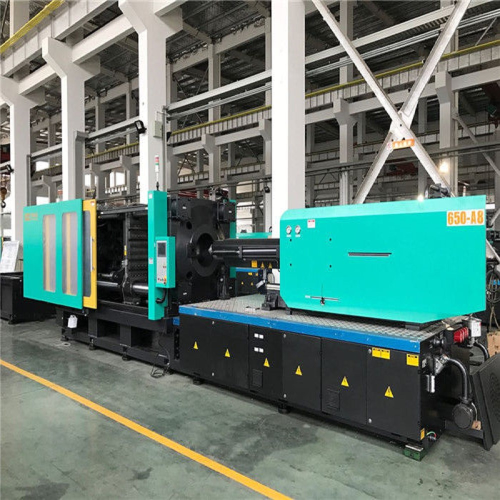 molding_machine_for_auto_parts_with_full_automatic