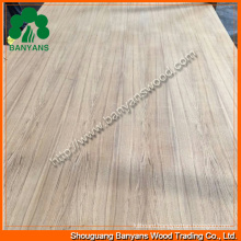 Natural Teak / Engineering Teak / EV Teak MDF