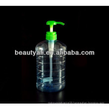detergent bottle, plastic PET bottle,Spray bottle, liquid bottle