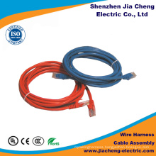 Wire Harness Waterproof Power Supply LED Light Outdoor Cable Assembly