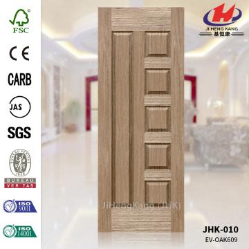 Africa OAK 609 HDF Molded Door Skin
