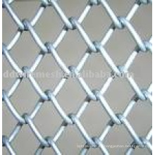 Malla de alambre de enlace de cadena