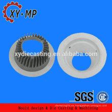 ISO9001-2008 China Fábrica de alta potencia llevó Modelo 100w llevó disipador de calor