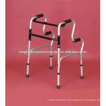 Aluminiumextrusion für medizinische Geräte