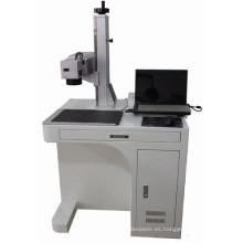 Máquina de la marca del laser de la fibra de GS