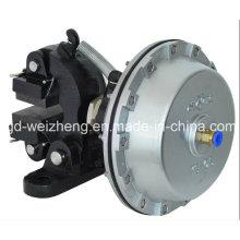 100nm Dbg-105 para el freno de disco neumático del aire de la máquina