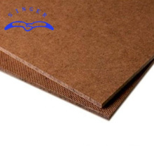 4x8 5mm emboss design hardboard siding with CARB certificate