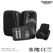 Hot Sale Plastic PA Combo Sound Box for Model Eoh210p