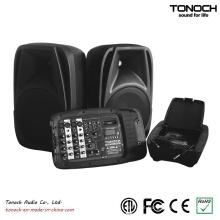 Hot Sale plástico PA caixa de som combo para o modelo Eoh210p