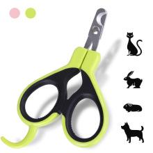 Mini Pet Nail Scissor Clipper Dog Gato