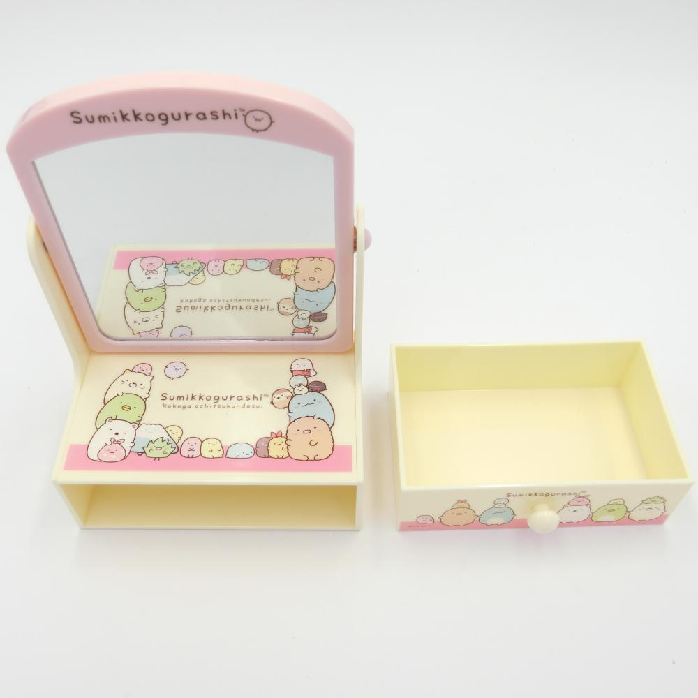 Mini dressing table