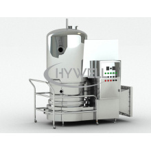 Pharma Preparation Fluidized Bed Dryer