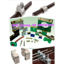 Hydraulic Fittings Tube Clamp (all size)