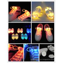 Artículos baratos Productos más populares Cordones de cordones con cordones de zapatos