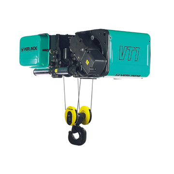 VT Wire Rope Electric Hoist