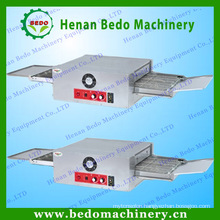 Industrial Bakery Equipment& Electric Bread Baking Pizza Oven on sale