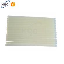L 17 3 16 11mm transparente barra de pegamento de fusión en caliente