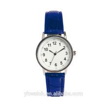 Luxury Brand Top Men Watches Leather Quartz Watch Gen. Simple Fashion Casual Business Watch