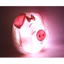 Almohada de cerdo intermitente