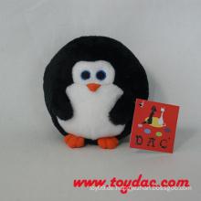 Heißer Verkauf Pinguin Plüsch Hundespielzeug