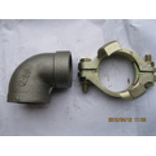 investment casting parts for pipeline