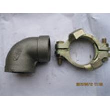 Части для литья заготовок для трубопровода