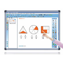 Interactive Conference / Education White Board / Digital Signage Kiosk For Internet Access