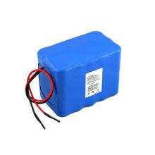 12V lithium battery packs - ultrasonic flowmeter lithium battery pack applications