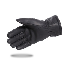 High-Grade Leather Ski Gloves