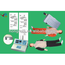 Fortgeschrittene Erste Hilfe Adult CPR Dummy, Medical CPR Manikins