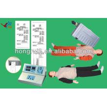Продвинутая первая помощь Взрослый CPR Dummy, Medical CPR Manikins