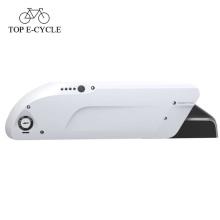 Batería recargable de la batería de la bicicleta 36V China batería recargable de la batería para la venta