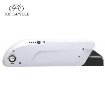 36V electric bike battery China cells rechargeable battery for sale