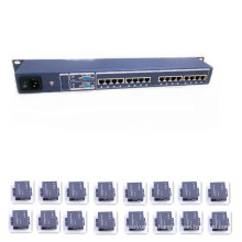 1 to 16 VGA Extender (100m/200m/300m for optional)