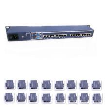 1 bis 16 VGA Extender (100m / 200m / 300m für optional)